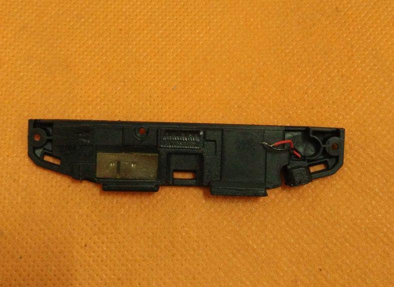 Used Original Loud speaker buzzer ringer+antenna For Oukitel K10000 5.5inch MT6735 Quad Core HD 1280x720 Free shipping