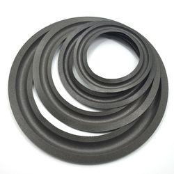 1PCS Speaker Foam Repair Folding Edge Ring Subwoofer Speaker Repair Accessories DIY 4 5 6 8 10 12 INCH