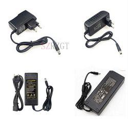 Высокое качество имеет Питание 12 в пост. тока 1 а 2A 3A 5A 6A 7A 8A 10A светодиодный трансформатор для 5050 5730 2835 3014 5050 Светодиодные полосы света