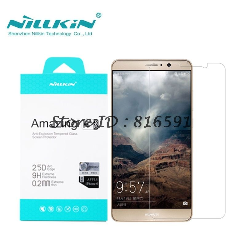 Huawei Mate 9 Tempered Glass Nillkin Amazing H+Pro Anti-Explosion 0.2MM Screen Protector For Huawei Mate 9 / Mate9