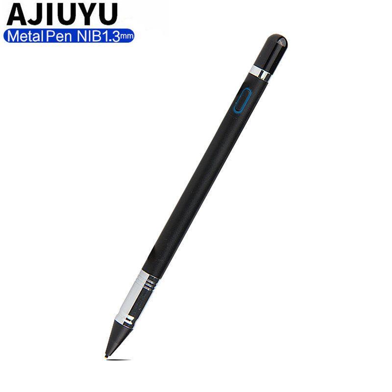 Stift Aktive Stylus Kapazitiven Touchscreen Für Cube Mix Plus T8 Alldocube U78 u83 KNote iWork 1X10 Pro T12 Strom M3 Tablet Fall