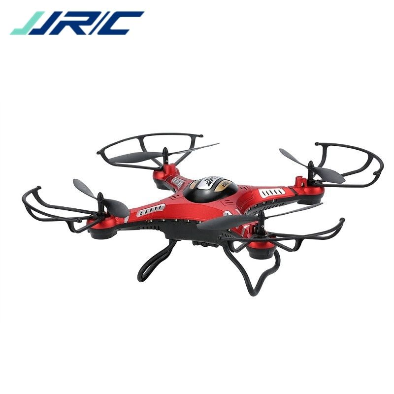 Original JJRC H8DH 5.8G FPV RC Drone With 2MP HD Camera 2.4G 4CH 6Axis Altitude Hold Headless LED Quadcopter Helicopter Toys RTF