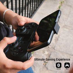 Gamesir T1 Android Bluetooth controlador/USB con cable PC gamepad/controlador para PS3 (CN, ee.uu., es post)
