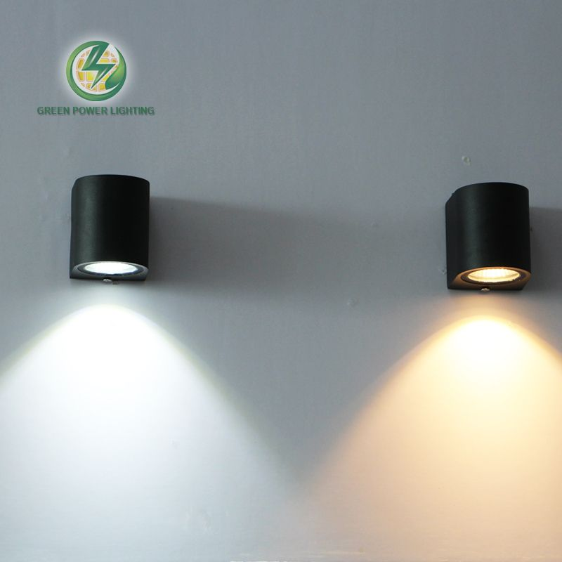Waterproof Outdoor wall lighting Led wall lamp, surface wall mouted led wall sconce 3W 85-<font><b>265V</b></font>