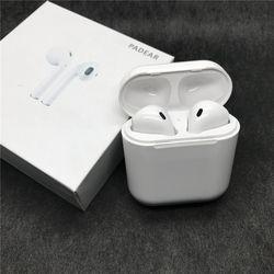 Nouveau Padear I9S/F10 mini Bluetooth Casque Écouteurs Air Gousses Sans Fil Écouteur Écouteurs pour Iphone Apple 6/7/8/PLUS x