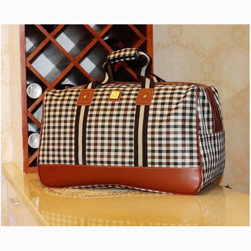 Hot Sale Large Capacity  Waterproof Fashion women luggage travel bags Shoulder Handbag carry-on suitcase scooter women 11 Styles
