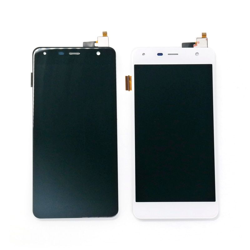 LCD Display For FLY FS517 Cirrus 11 FS 517 LCD Display Screen With Touch Screen Assembly + 3m sticker