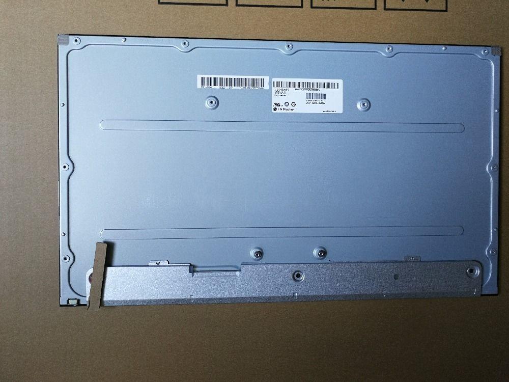 Neue lcd display modell LM215WF9 SSA1 SSA1 MV215FHM-N40 für Lenovo All-In-One PC AIO 510 520 520-22AST 510-22ISH