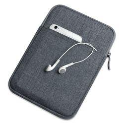 Stoßfest Tablet Hülle Tasche Tasche Für Neue iPad Pro 10,5 9,7 Air 2 Fall 2017 Unisex Liner Hülse Abdeckung Für iPad funda 2018