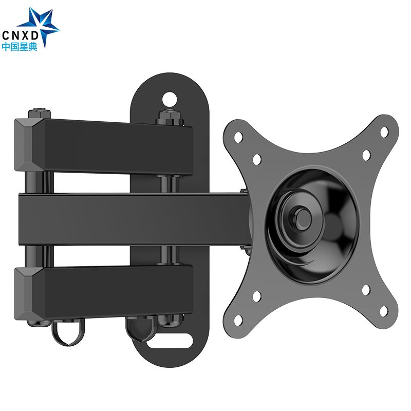 CNXD <font><b>Universal</b></font> LCD LED TV PC Monitor Wall Mount Bracket Tilt Swivel Plasma TV Wall Mount VESA 100*100mm/200*200mm