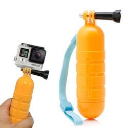 Floating Handle Grip Float Hand Mount Accessories for GoPro HERO 4/3 Camera New