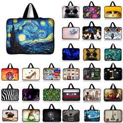 Sac d'ordinateur portable 17.3 17 15.6 15 14 13 12 10.1 pouce Femmes sacs pour ordinateur PC sacs à main portable sac Pour Macbook Asus Dell Acer HP