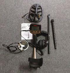 EMAS BUG DP/Pro detektor emas bawah tanah detektor logam emas