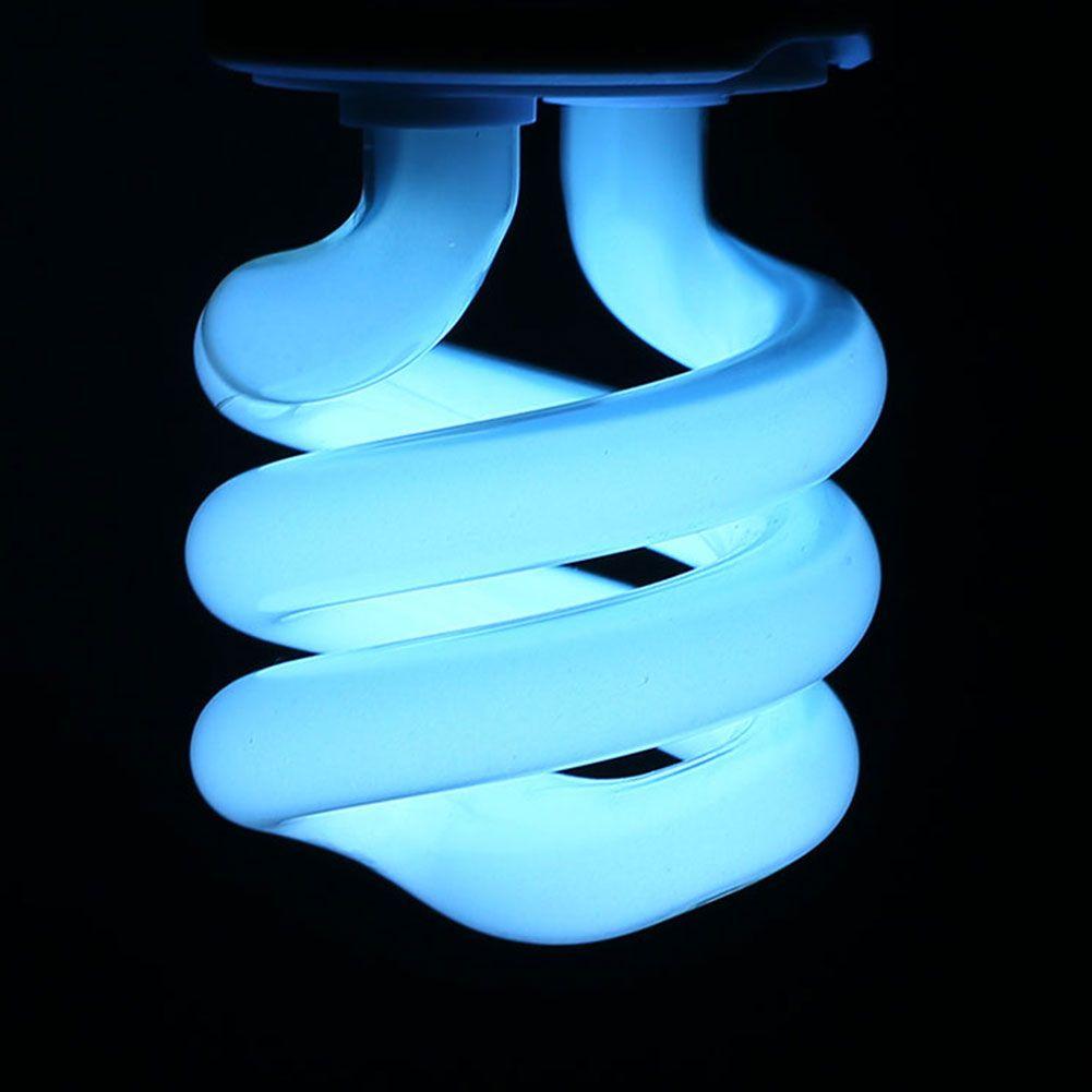 13 W Spirale Style Reptiles Lézard UV UVB Lumière Lampe À Économie D'énergie Ampoules
