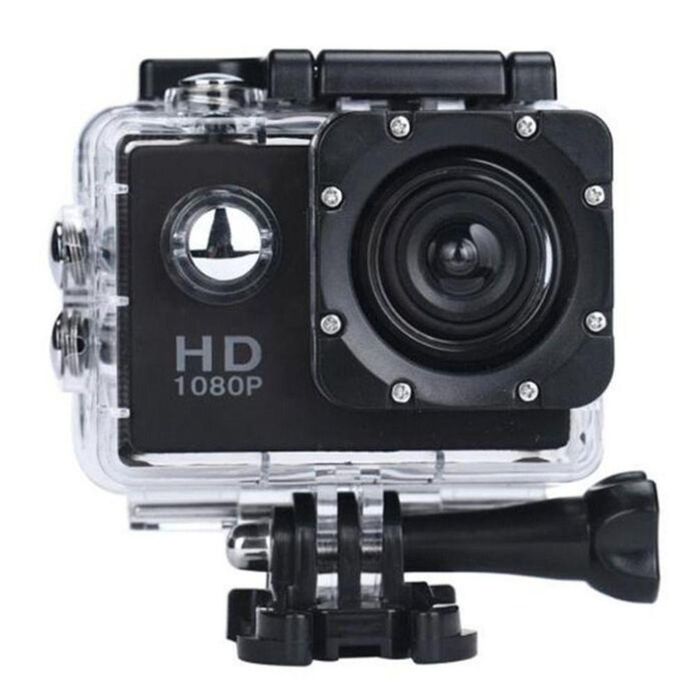 G22 1080 P HD prise de vue étanche caméra vidéo numérique COMS capteur grand Angle lentille caméra pour natation plongée