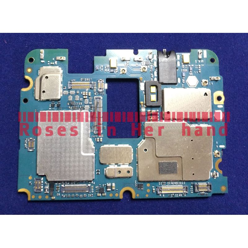 Full Working Original Unlocked For Xiaomi Mi 5S Mi5S M5S Plus 4GB+64GB Motherboard Logic Mother Circuit Board Lovain Plate