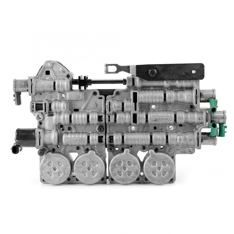 5L40E Übertragung Vakuum Magnetventil Körper Fit für Cadillac Catera CTS SRX Ventil Control