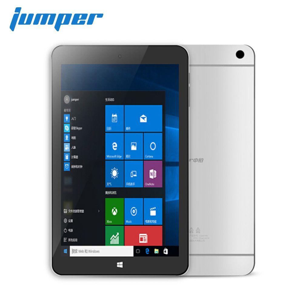 8,3 zoll Jumper EZpad Mini 4 S tablet Intel Kirsche Trail Z8350 2 GB DDR3L 32 GB eMMC windows tablet pc Ips-bildschirm HDMI Bluetooth