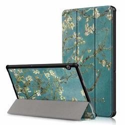 Чехол Smart Case для huawei MediaPad T3 10 Tablet кожаные чехлы для huawei T3 10 Honor игровой коврик 2 9,6 AGS-L09 AGS-L03 W09 + подарок