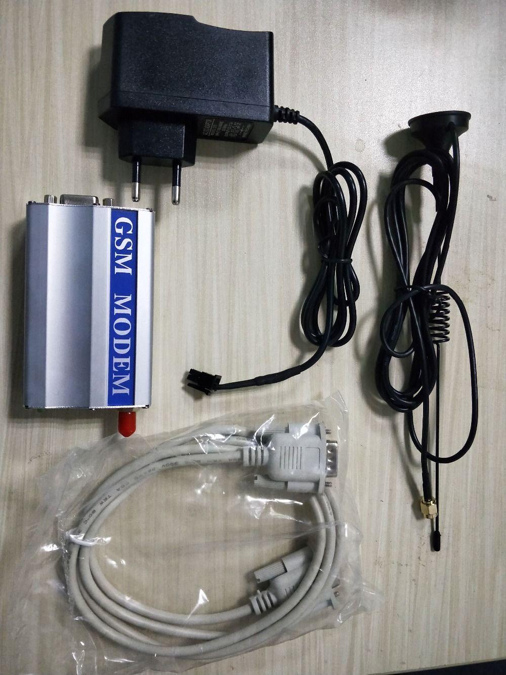 Quad band 850/900/1800/1900MHz Cinterion MC55i gsm modem