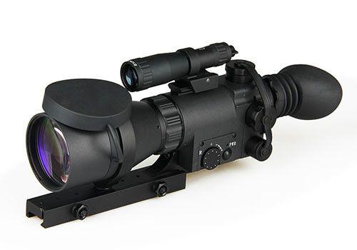 Новый 4x Aries МК 390 Паладин ночное видение прицел для охоты gs27-0010