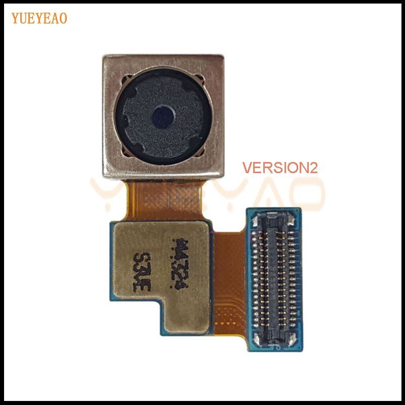 YUEYAO Rear Camera Back For Samsung Galaxy S3 Neo I9301 Vesion 2 Back Rear Main Camera Module Replacement Parts