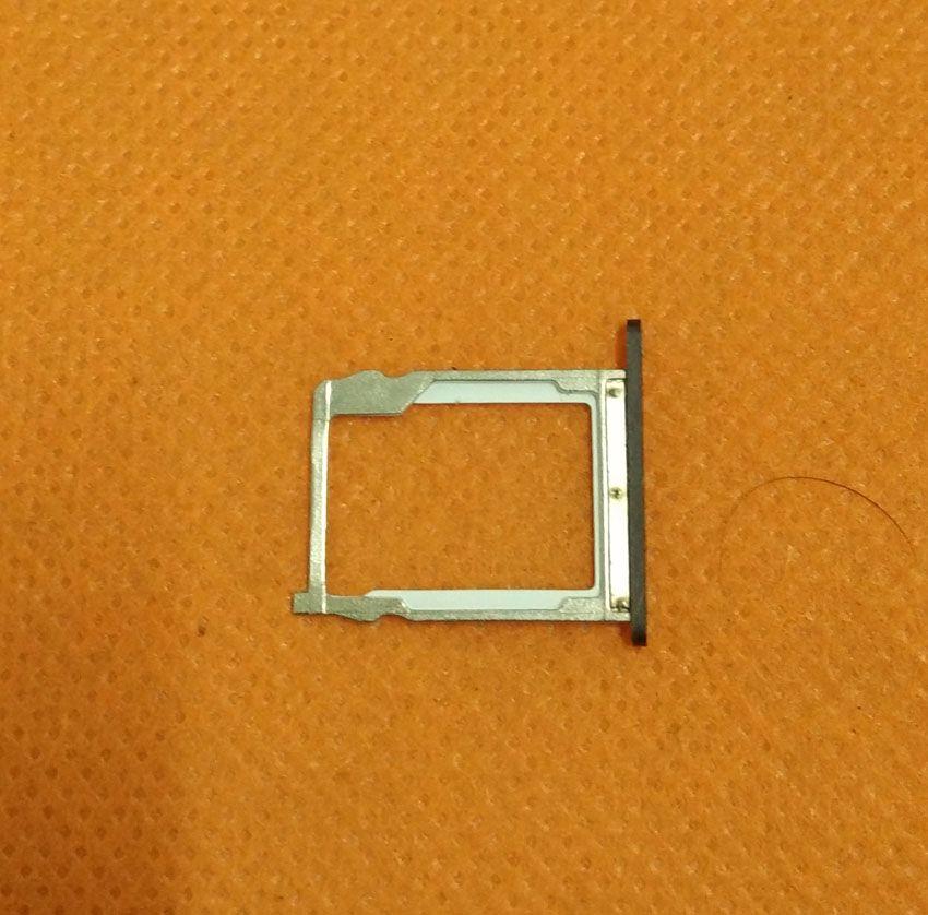 D'origine Nano Carte Sim/TF Card Holder Plateau Fente Pour Carte pour Vernee Apollo Lite HelioX20 MTK6797 Deca Core 5.5 FHD Livraison Gratuite