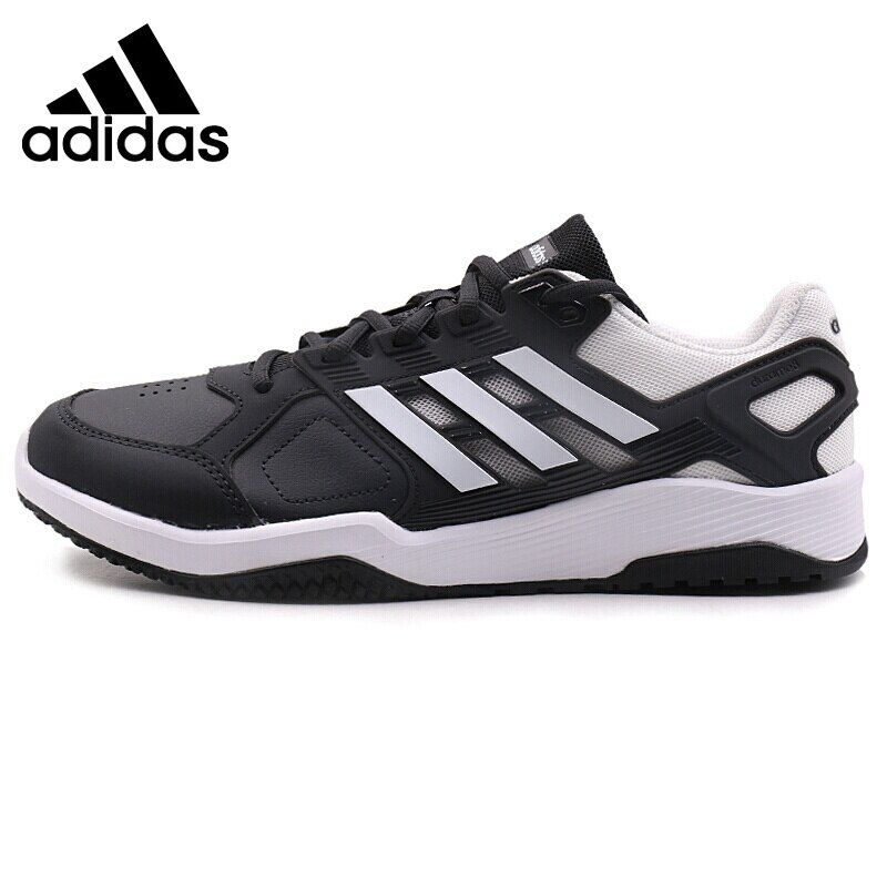 Original New Arrival 2018 Adidas Duramo 8 Trainer M Men's Training Shoes Sneakers