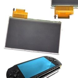 Cewaal Full LCD Screen Backlight Display Replacement Repair Part for SONY PSP 2000 2001 Slim Game Console Gamepad