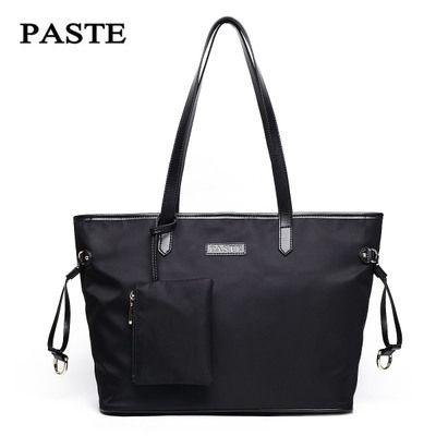 2017 fashion Oxford women bag fashion Women Handbag Large <font><b>Shoulder</b></font> Bags Elegant Ladies Tote Satchel Purse Top-handle bags