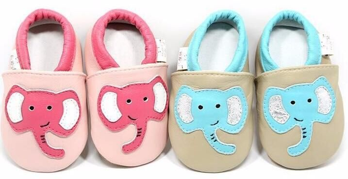 18 colors High quality Cartoon style baby moccasins Genuine Leather soft sole baby shoes Animal infant Bebe shoes