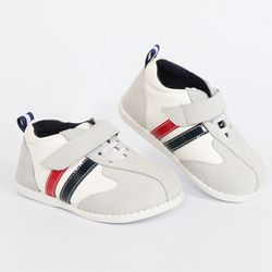 TipsieToes Brand High Quality Genuine Leather Stitching Kids Children Shoes For Boys And Girls 2019 Autumn New Arrival white