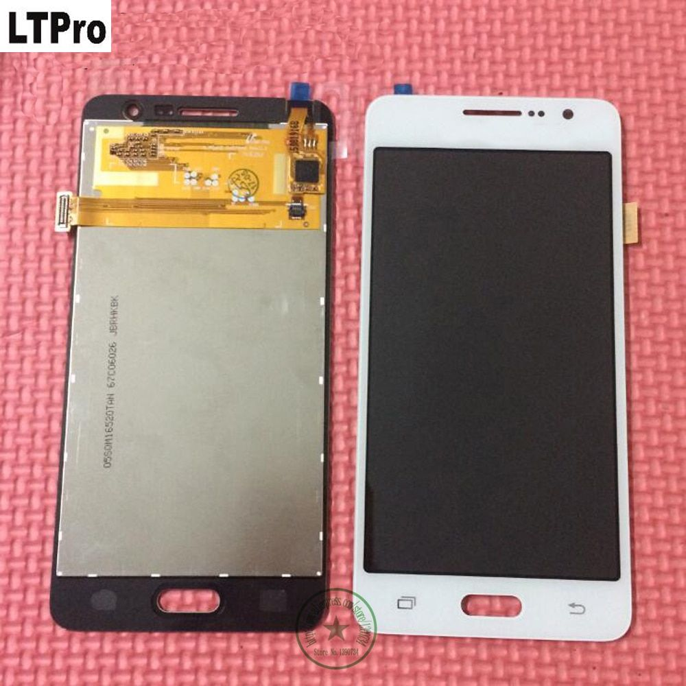 LTPro 100% Tested Sensor LCD Display Touch Panel Screen Digitizer Assembly For Samsung Grand Prime G531 G531H G531F G532 G532F