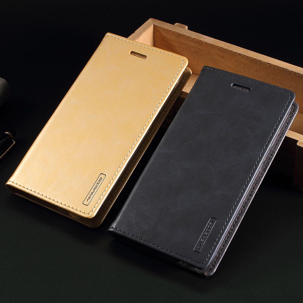 MERCURY GOOSPERY Phone Cases for Samsung J1 J3 J5 J7 2016 A3 A5 A7 (2016) S7 S7 Edge Case Blue Moon PU Leather Capa Coque