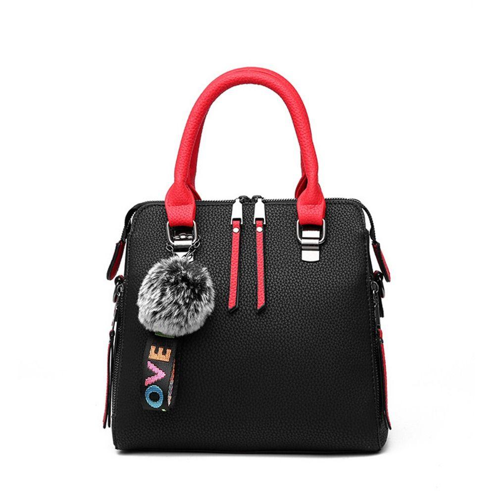2018 Women PU Leather Shoulder Bag Spring Summer Ribbon Bucket Handbag Female Fashion Bolsa Ladies Tote Crossbody Bags for Girls