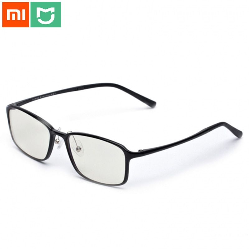 Mijia Customized New Arrival Xiaomi TS Anti-blue-rays Protective Glasses Eye Protector For Man Woman Play Phone/Computer/Games