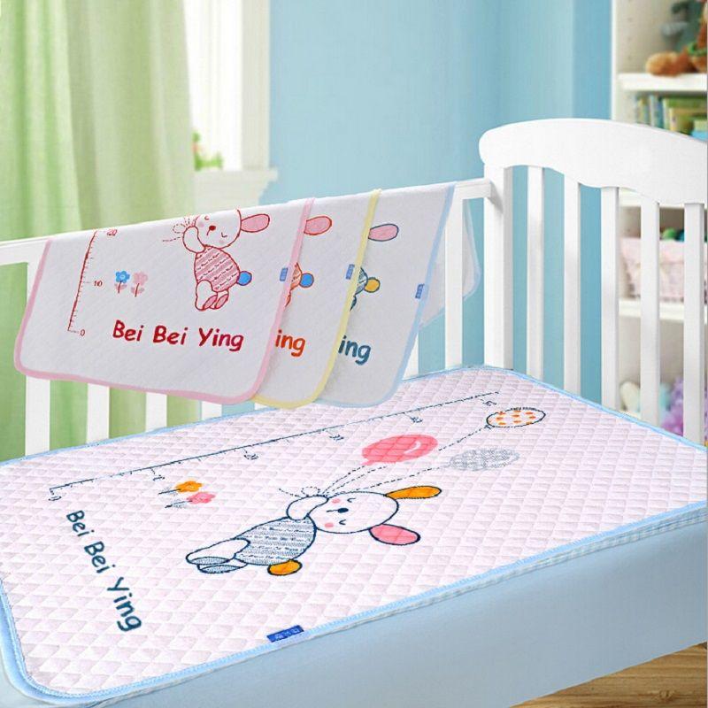 Matelas à langer bébé couches matelas à langer bébé couches lavables bébé TPU couches imperméables Fralda couches réutilisables