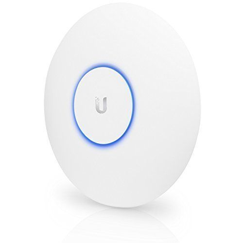 UBNT UAP-AC-HD Unifi Access Point Dual-Band 4x4 Multi-User MIMO Four-Stream 802.11AC Wave 2 802.3at