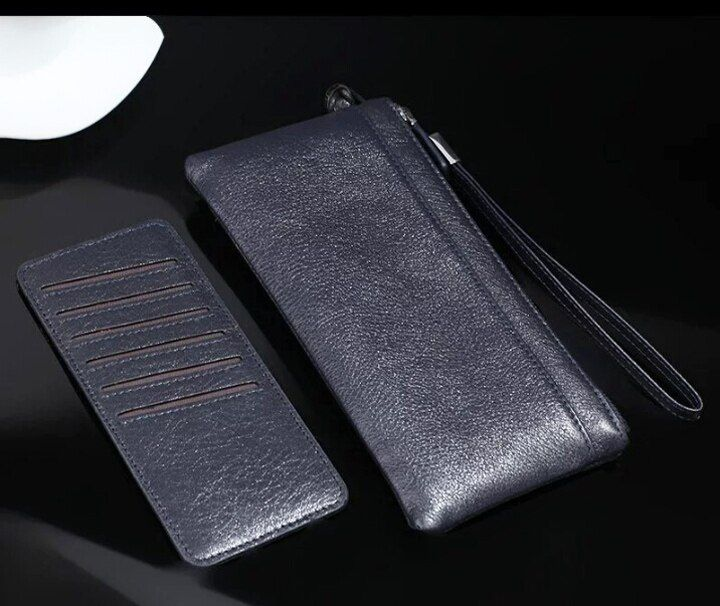 Strap Hand Genuine Cow Leather Mobile Phone Case Pouchs For Nokia 5,Nokia 8,ZOPO Lion Heart,Color E E1,Color S5.5 S5,Speed 7 GP