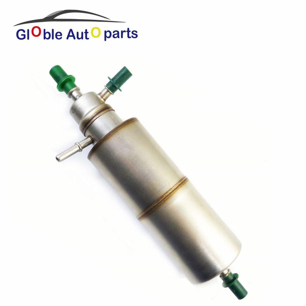 Fuel Filter For Mercedes Benz M-Klasse W163 ML320 ML350 ML500 ML430 ML55 1998-2005 3.2L -5.0L Cleaner Mahle 1634770801 TD-024F