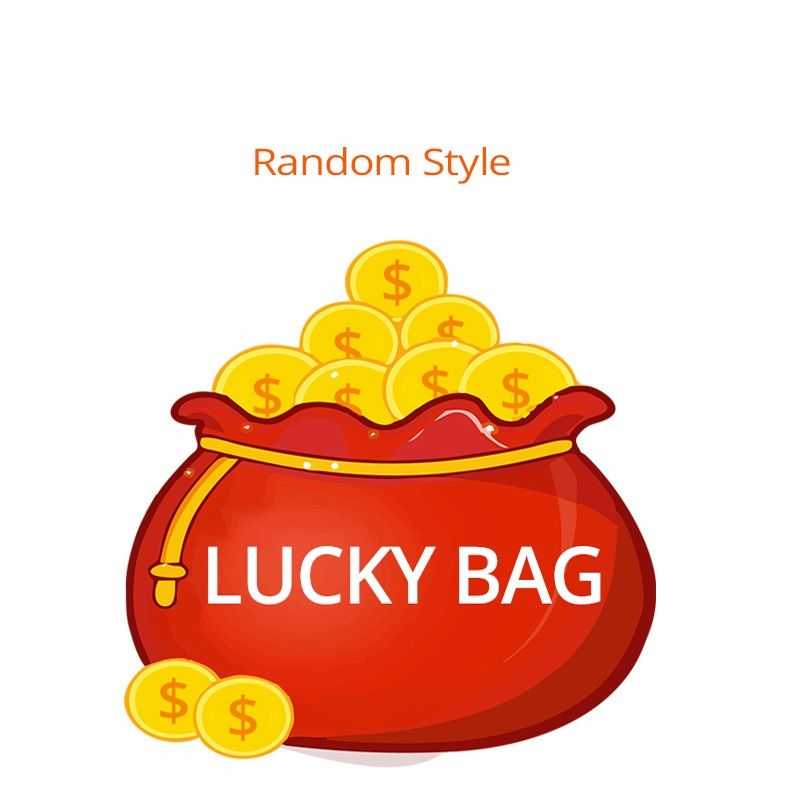 Lucky bag Gift to you