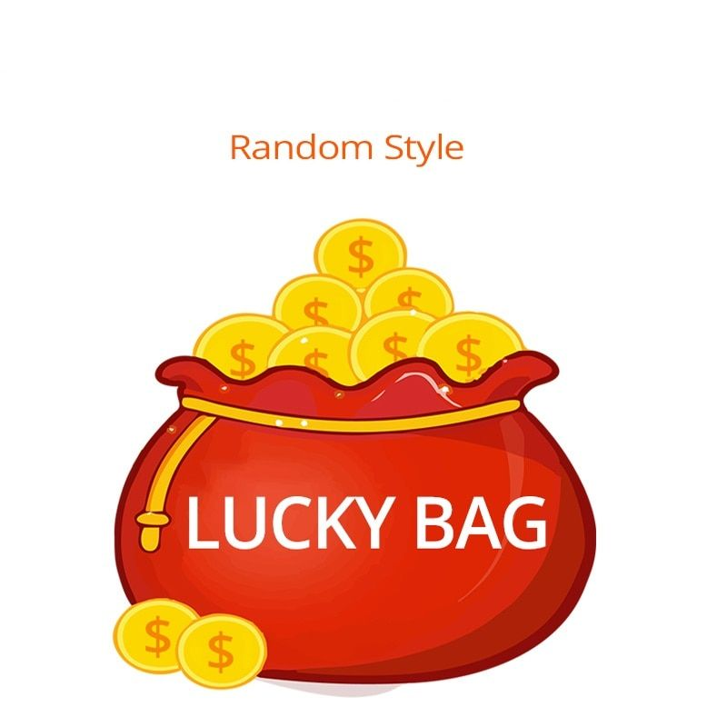 Lucky bag intimates underwear sexy lingerie Thanksgiving Day Black Friday Gift
