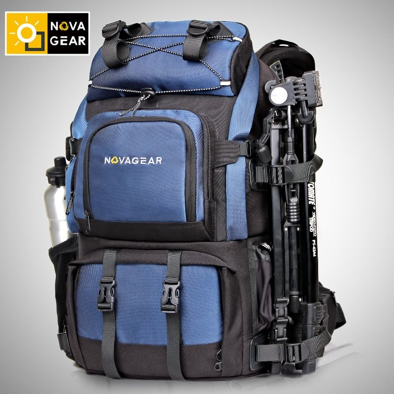 NOVAGEAR genuine waterproof shockproof outdoor large capacity SLR camera bag 80302