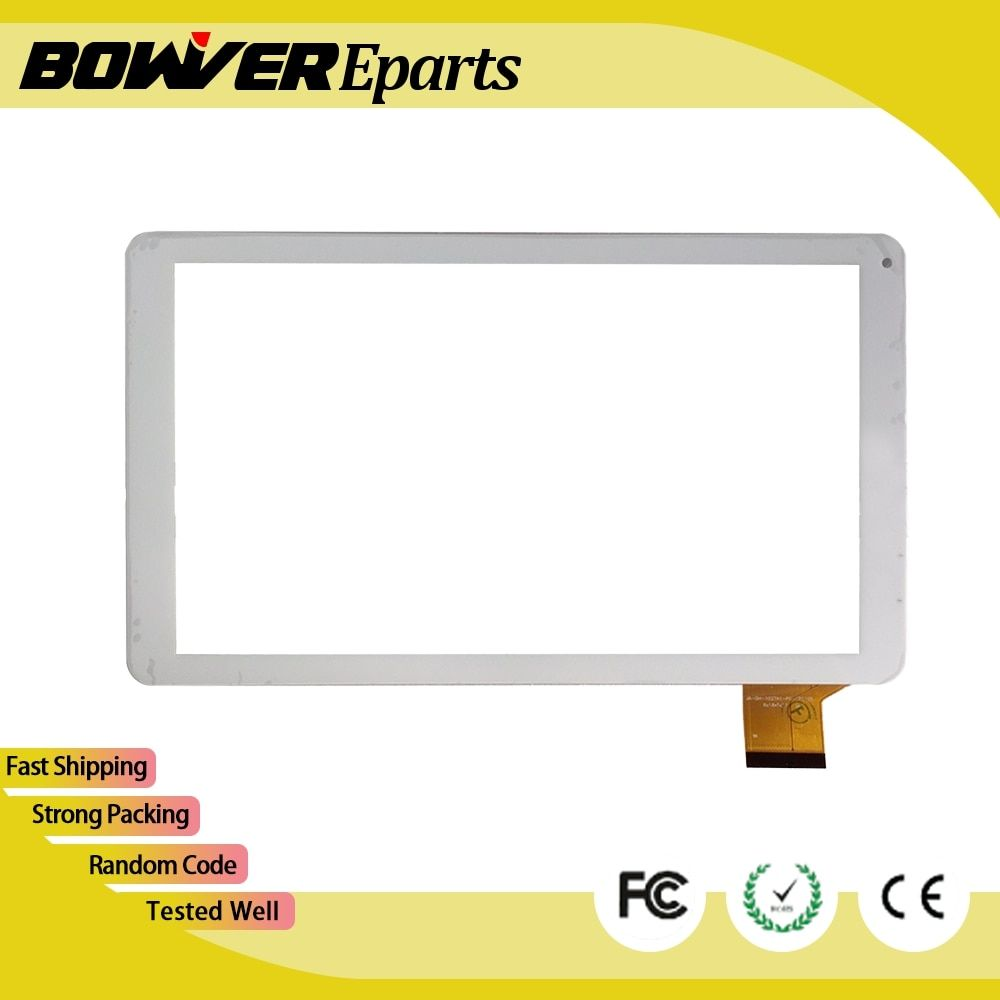 A+ DH-1027A1-PG-FPC105-V3.0 10.1inch New touch screen Touch panel Digitizer Glass Sensor Replacement