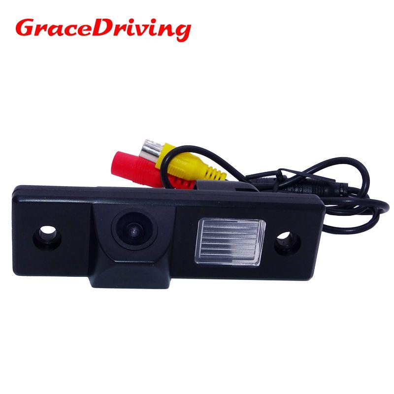 Promotion CCD voiture rétroviseur Image caméra pour CHEVROLET Epica/Lova/Aveo/Captiva/Lacetti/Cruze/Matiz livraison gratuite