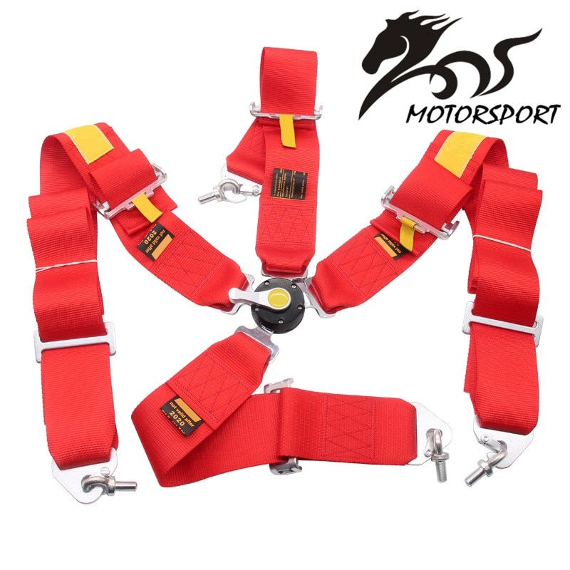 Harnais de ceintures de sécurité 3
