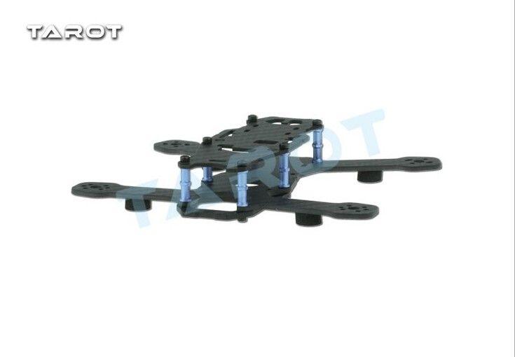 Tarot TL130H2 Mini Racing Drone Alien 130 Quadcopter Carbon Fiber Frame for FPV F17841