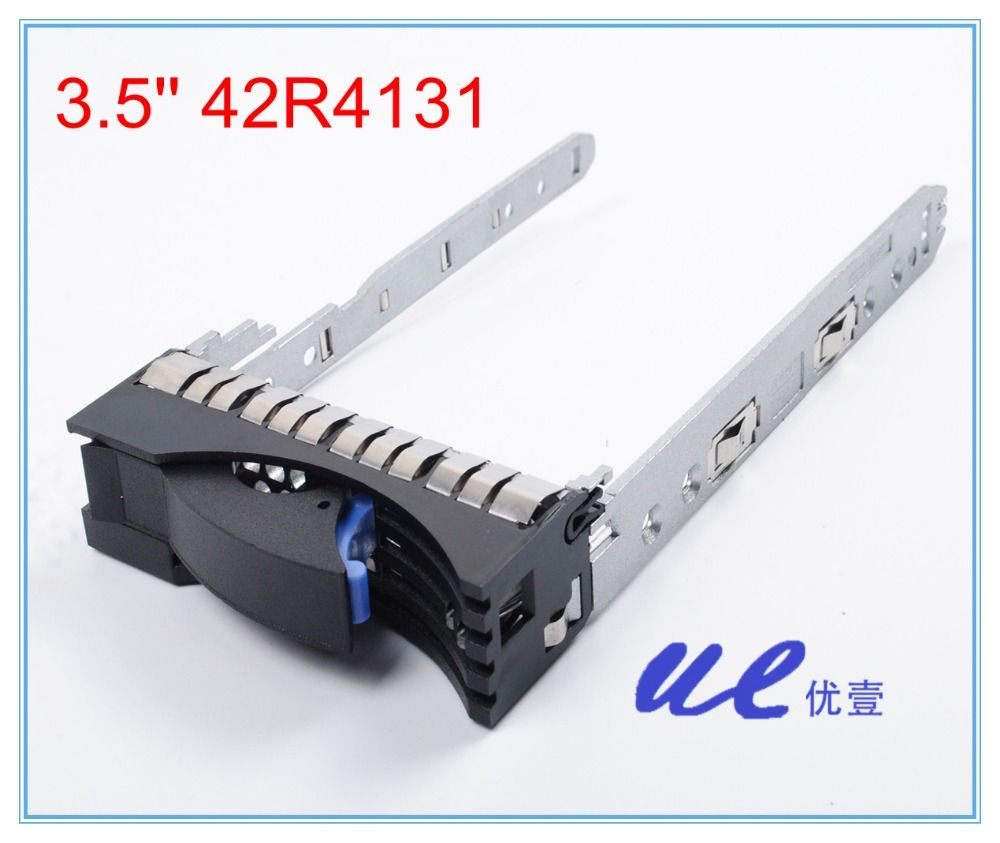42R4129 42R4131 plateau de disque dur 3.5