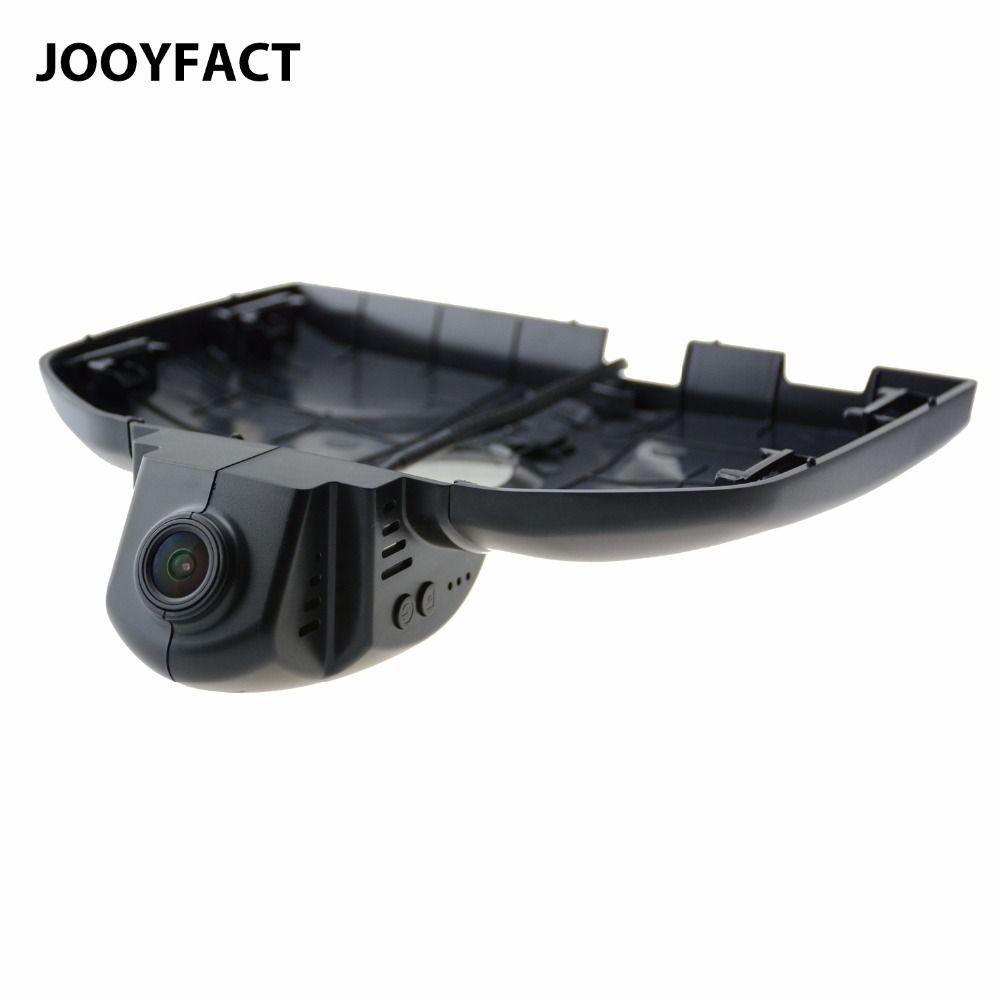 JOOYFACT A1 Car DVR Registrator Dash Cam Camera  Digital Video Recorder Night Vision 1080P 96658 IMX 323  WiFi for CRUZE