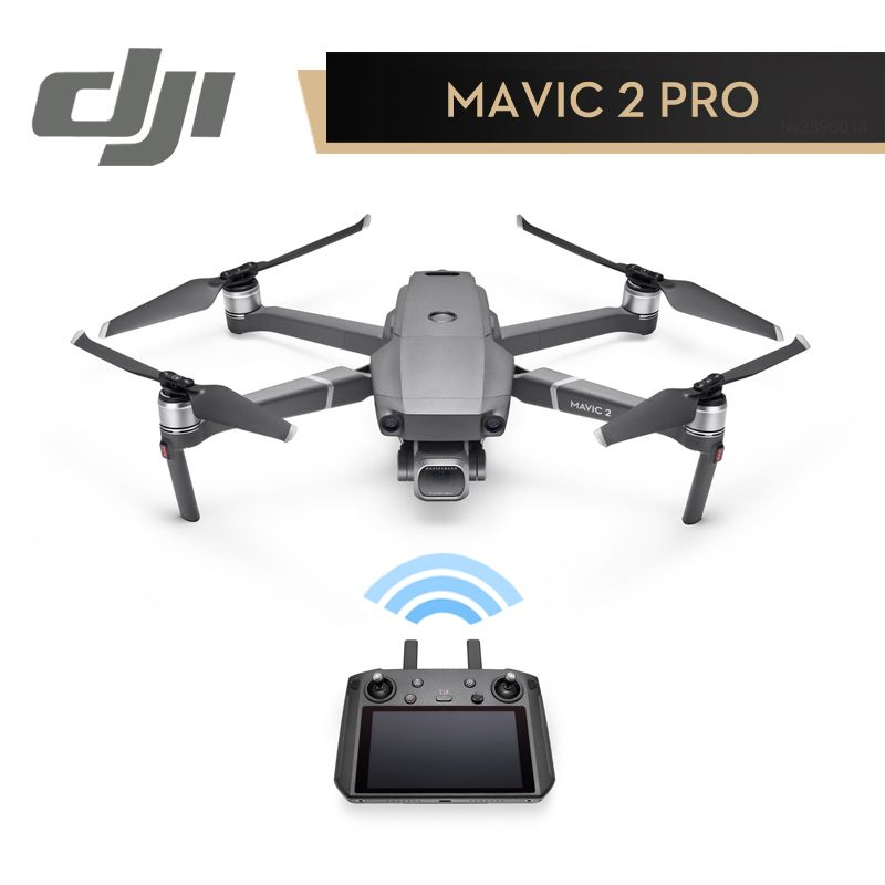 DJI Mavic 2 Pro Zoom Smart Controller Combo Angepasst Android system 5,5-zoll 1080 p Display Comtroller FPV Quadcopter original